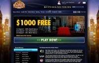 spin palace casino accueil